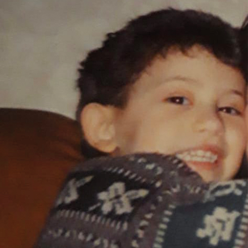 Nabil Mansouri