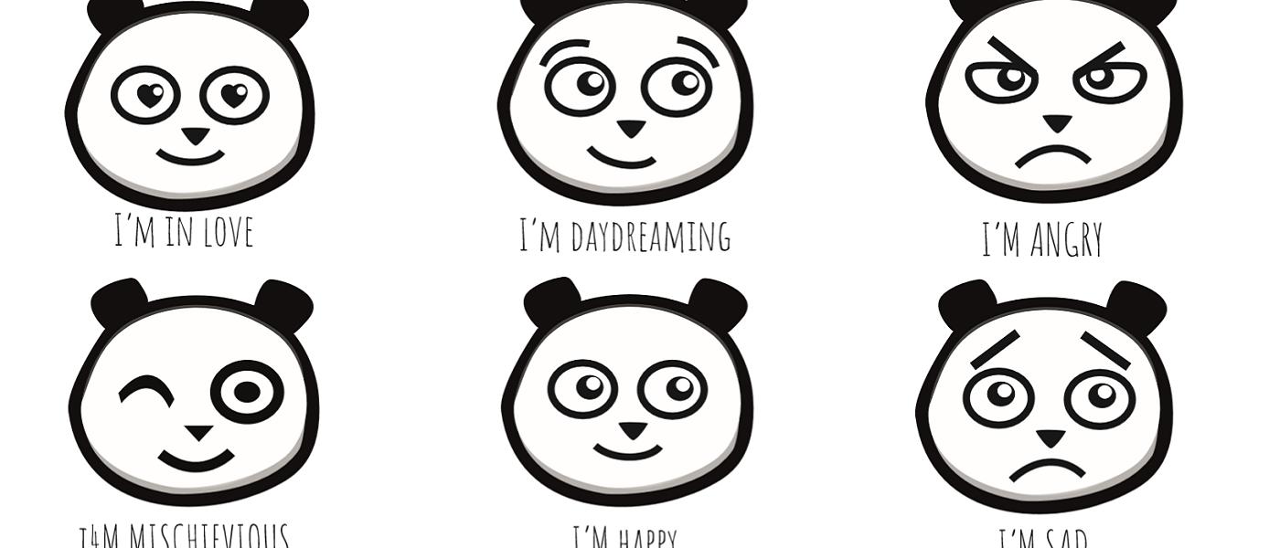 emotions labels