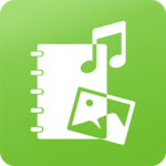 Cuaderno multimedia